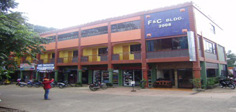 F and C Guest House