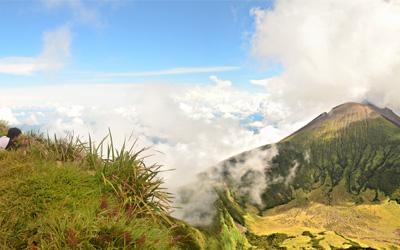 Makawiwili Ridge