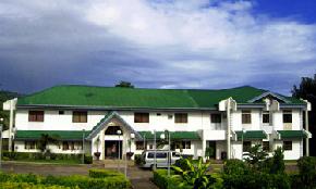 Canlaon City Pension House