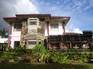 Villa Jose Guest House
